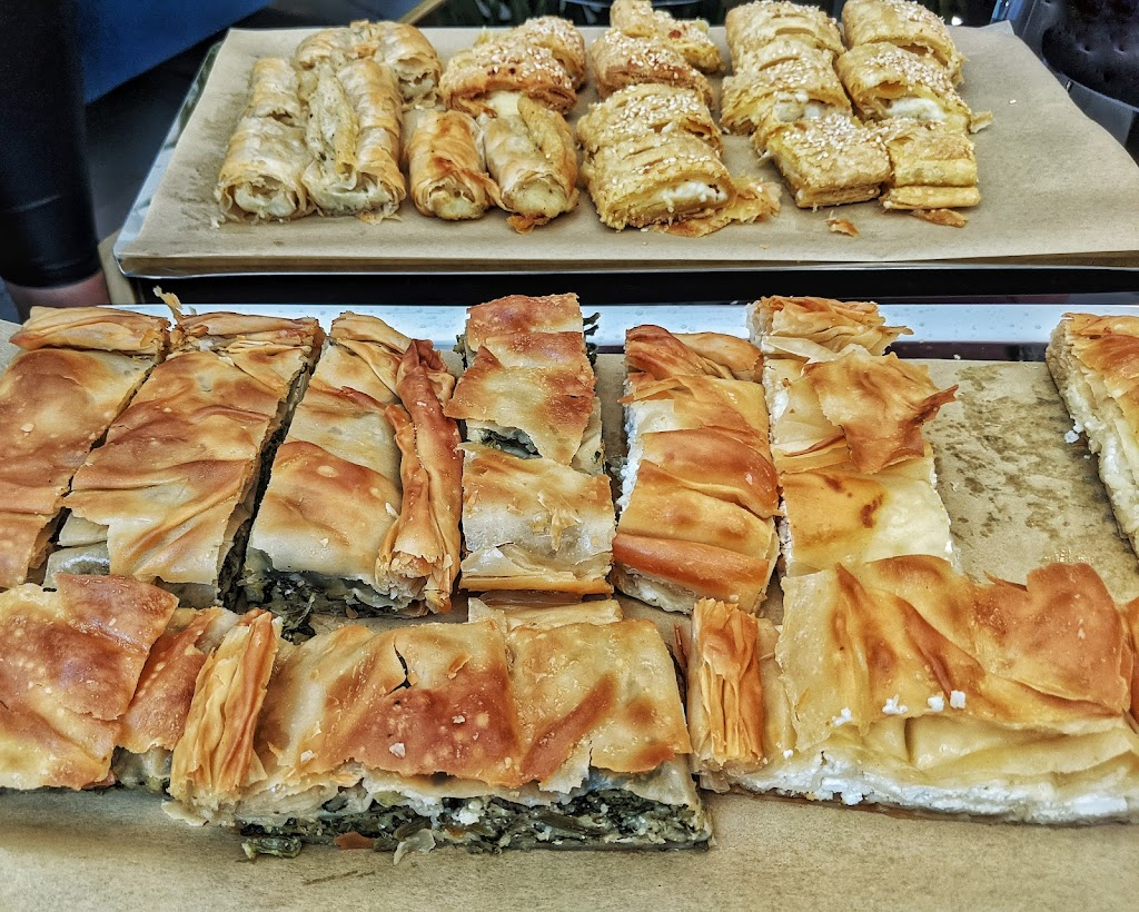 Fillo Greek Bake Shop   bakery   1505 Race St, Cincinnati, OH 45202, USA   5138731995 OR +1 513-873-1995