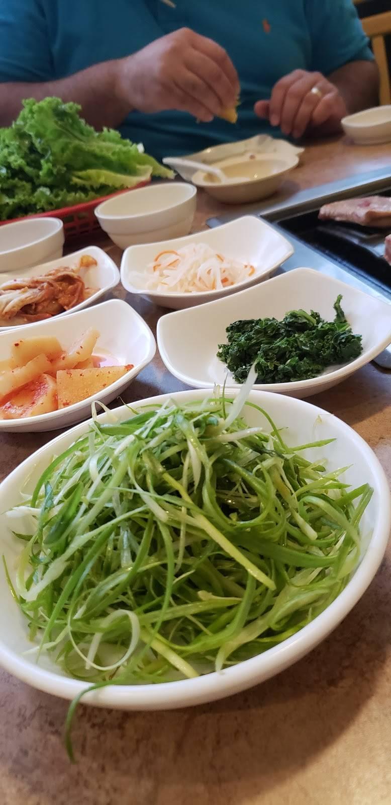 Kum Kang San Restaurant | restaurant | 1333 W Dundee Rd, Buffalo Grove, IL 60089, USA | 8474839000 OR +1 847-483-9000