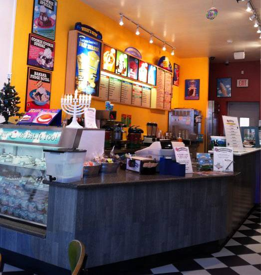 Ben & Jerrys | bakery | 46 E Palisade Ave, Englewood, NJ 07631, USA | 2015693322 OR +1 201-569-3322