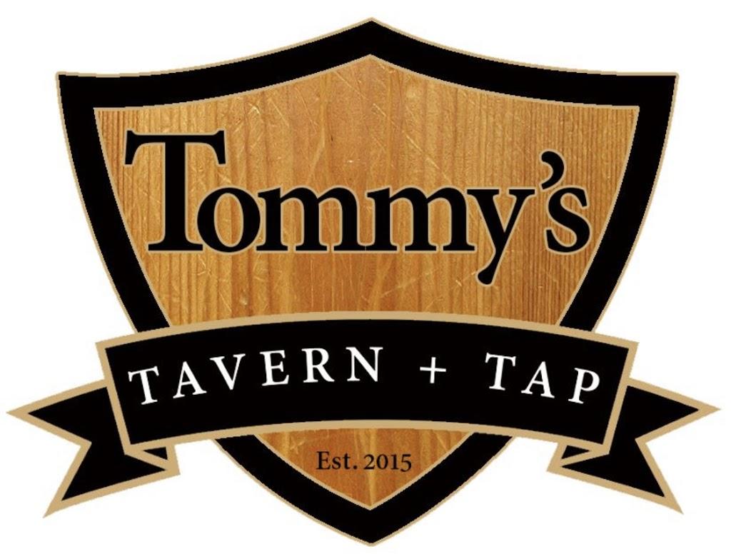 Tommys Tavern + Tap | restaurant | 1900 NJ-10, Morris Plains, NJ 07950, USA | 9739986429 OR +1 973-998-6429