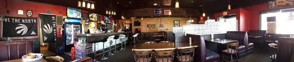 PIZZA n PUB 24 | restaurant | 650 Hespeler Rd, Cambridge, ON N1R 6J8, Canada | 5192676300 OR +1 519-267-6300