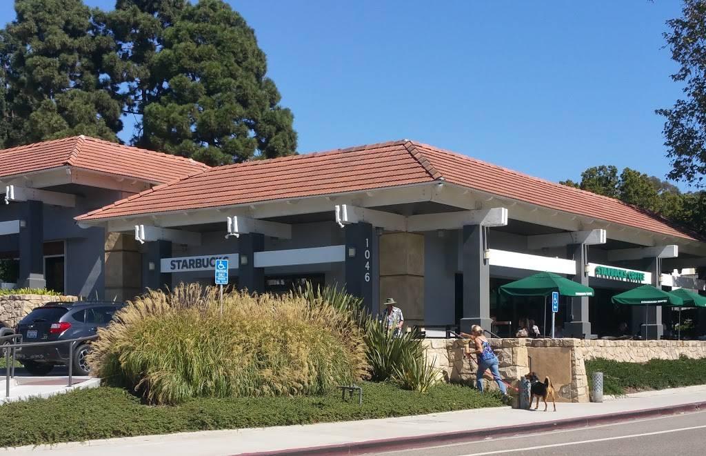 Starbucks | cafe | 1046 - A, Coast Village Rd, Santa Barbara, CA 93108, USA | 8055651935 OR +1 805-565-1935