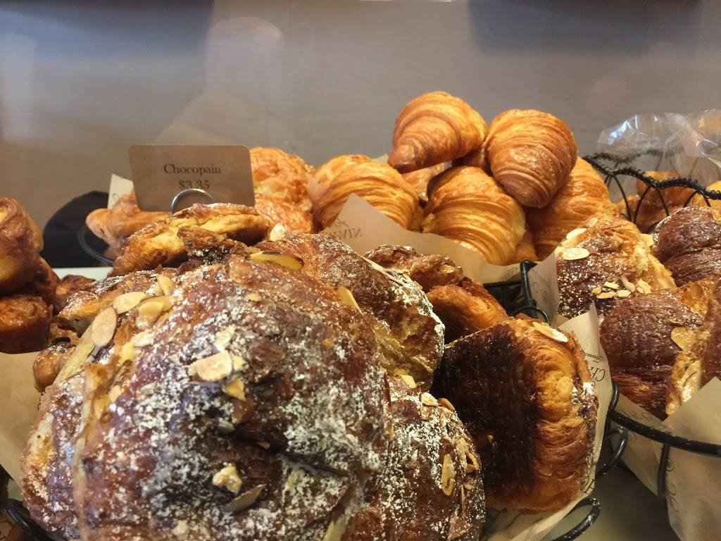 Choc•O•Pain French Bakery and Cafe   bakery   530 Jersey Ave, Jersey City, NJ 07302, USA   2014352462 OR +1 201-435-2462