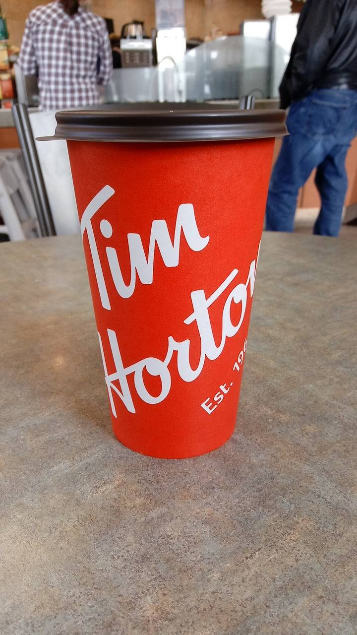 Tim Hortons | restaurant | 1 Ryan Dr, Geneseo, NY 14454, USA | 5852430160 OR +1 585-243-0160