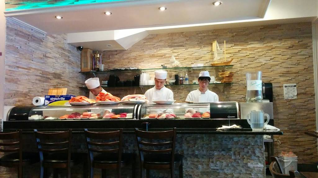 Sushi Para II | restaurant | 2258 N Clark St, Chicago, IL 60614, USA | 7734773219 OR +1 773-477-3219