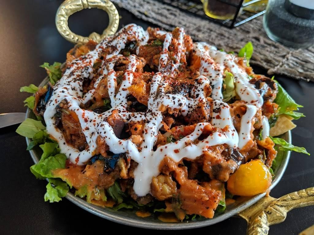 Sultan Mediterranean Restaurant   restaurant   4200 Manchester Ave, St. Louis, MO 63110, USA   3143902020 OR +1 314-390-2020