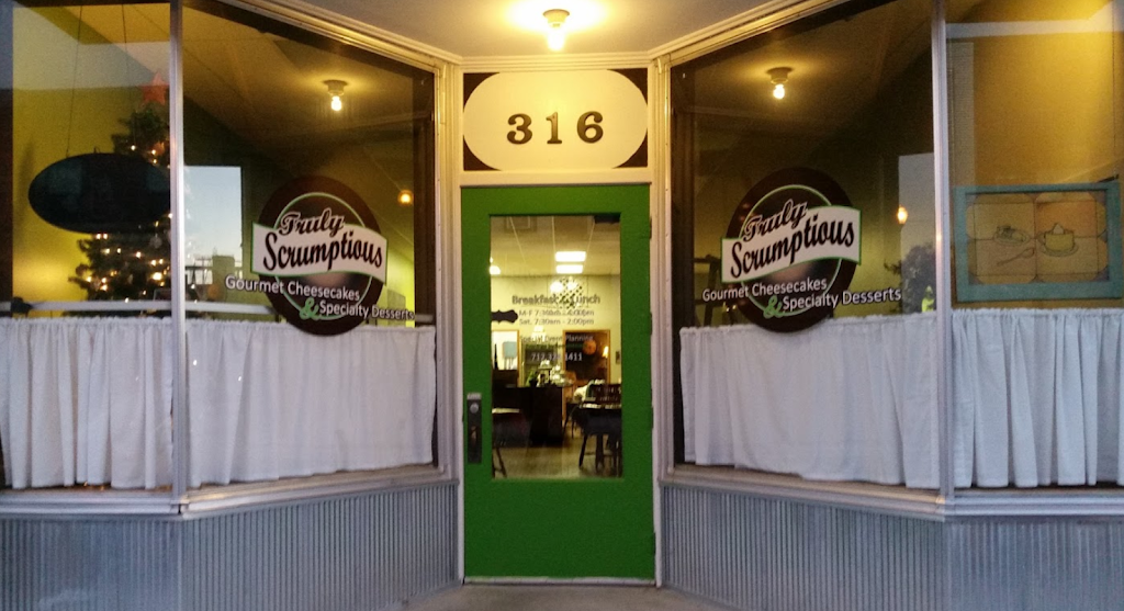 Truly Scrumptious | cafe | 316 9th St, Sheldon, IA 51201, USA | 7123241411 OR +1 712-324-1411