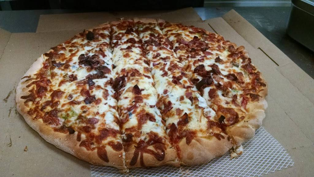Rosatis Pizza | meal delivery | 1012 St Lucie W Blvd, Port St. Lucie, FL 34986, USA | 7723400999 OR +1 772-340-0999