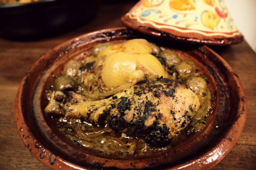 Morocco Local Grill | restaurant | 207 Main St, Toms River, NJ 08754, USA | 2015740610 OR +1 201-574-0610