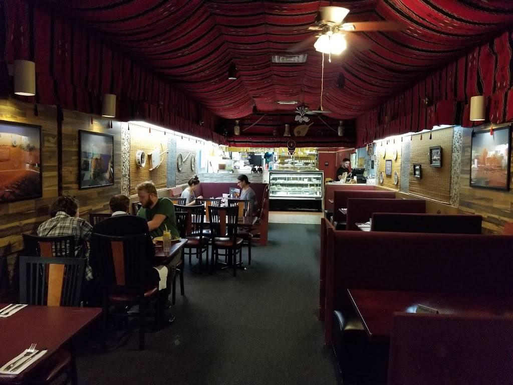 Sahara Restaurant   restaurant   1325 US-206 #9, Skillman, NJ 08558, USA   6099218336 OR +1 609-921-8336