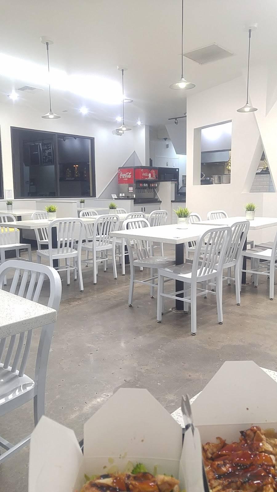 Hana Kitchen Azusa Restaurant 990 E Alosta Ave Azusa