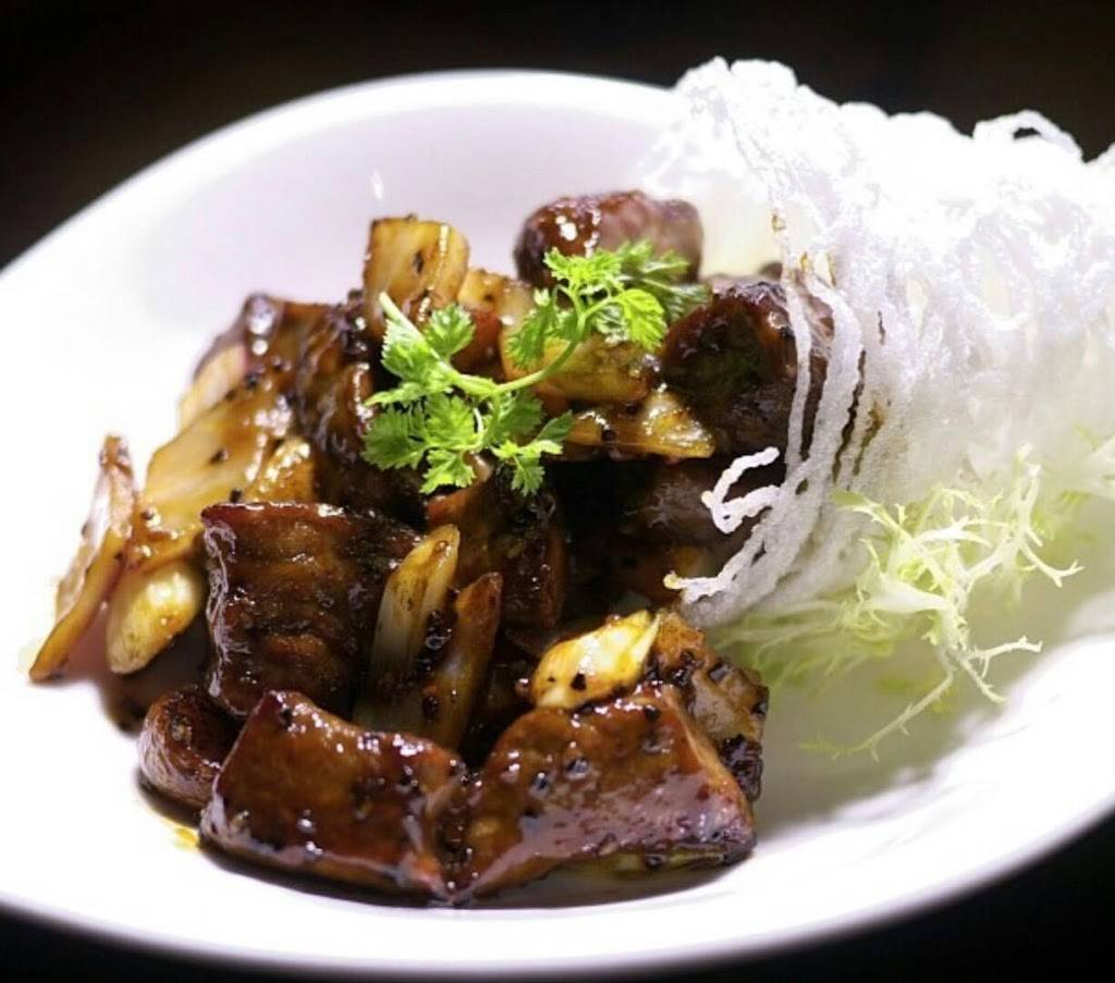 Ming S Kitchen Restaurant 2580 Jackson Ave W Oxford Ms 38655 Usa