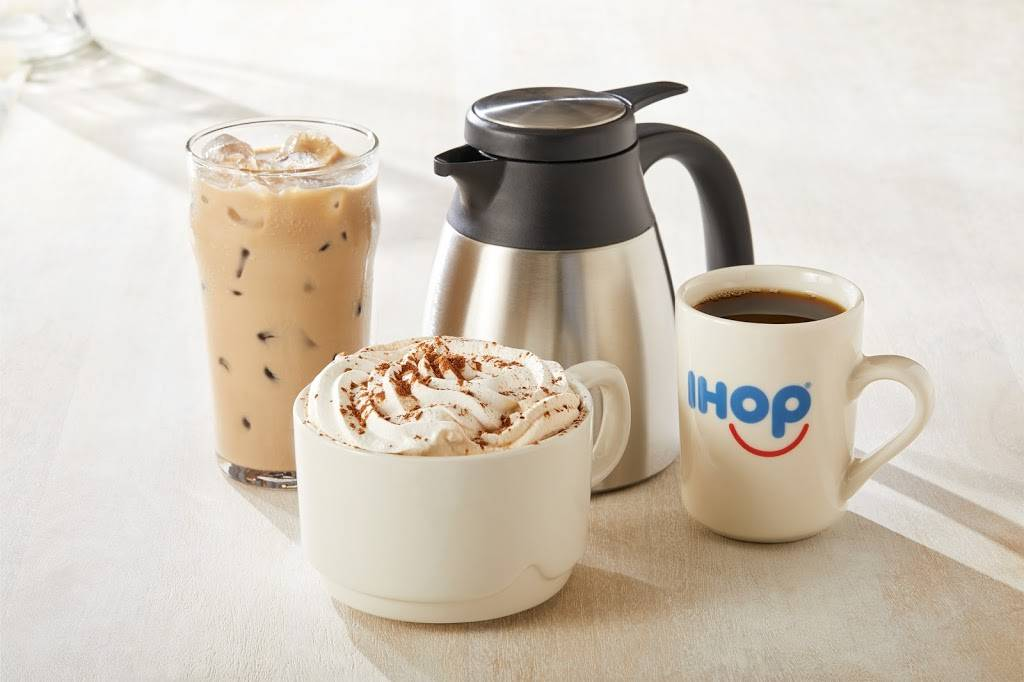 IHOP | restaurant | 2001 Freeway Dr, Mt Vernon, WA 98273, USA | 3603360808 OR +1 360-336-0808