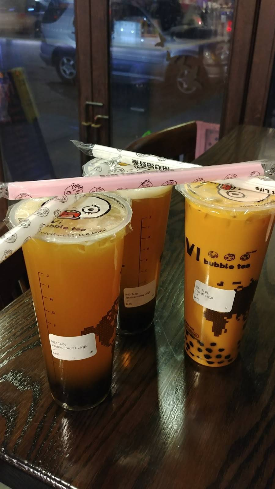 ViVi Bubble Tea | cafe | 3516 Ditmars Blvd, Astoria, NY 11105, USA | 7182786075 OR +1 718-278-6075