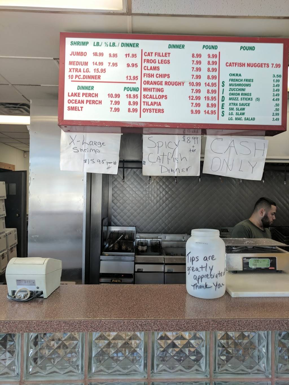 Bobs Shrimp   restaurant   4748 Calumet Ave, Hammond, IN 46327, USA   2199371041 OR +1 219-937-1041