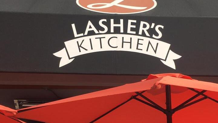 Lashers Kitchen   restaurant   5295 E 2nd St, Long Beach, CA 90803, USA   5623437228 OR +1 562-343-7228