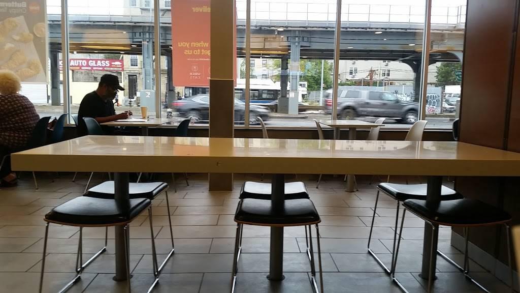 McDonalds | cafe | 1883 Atlantic Ave, Brooklyn, NY 11207, USA | 7189535864 OR +1 718-953-5864