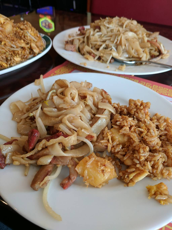 Bamboo Garden Restaurant | restaurant | 16733 Oak Park Ave, Tinley Park, IL 60477, USA | 7084294400 OR +1 708-429-4400
