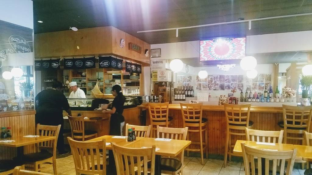 Suzuki Shokudo   restaurant   3801 31st St, Long Island City, NY 11101, USA   7184723778 OR +1 718-472-3778