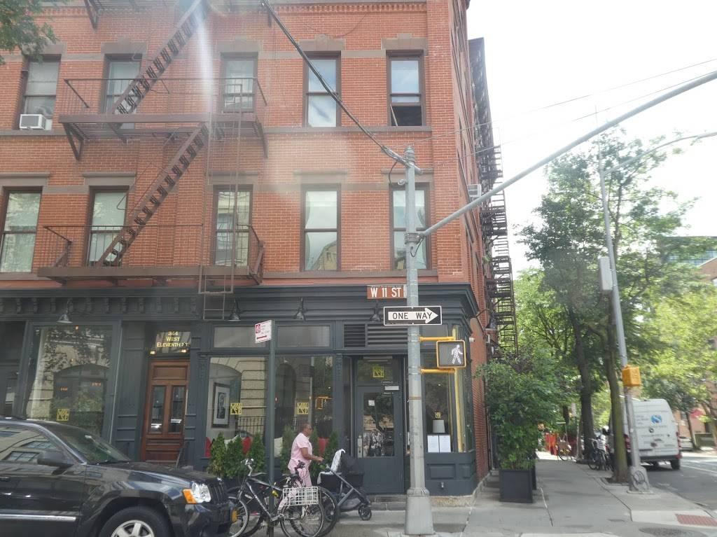 Kurt Gutenbrunner | restaurant | 344 W 11th St, New York, NY 10014, USA | 2123522300 OR +1 212-352-2300