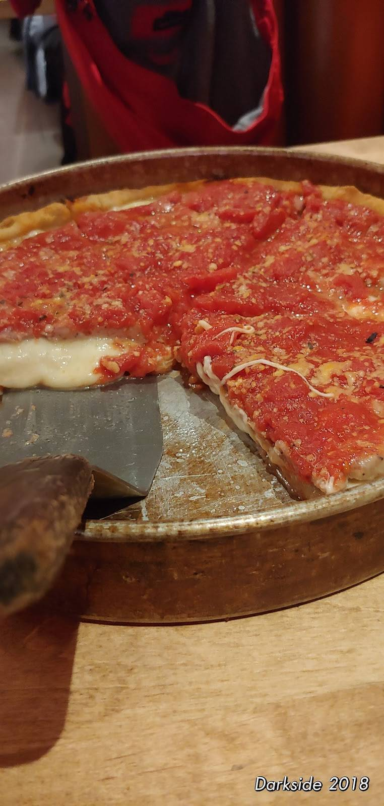 Lou Malnatis Pizzeria | meal delivery | 9501 W 171st St, Tinley Park, IL 60487, USA | 7084039700 OR +1 708-403-9700