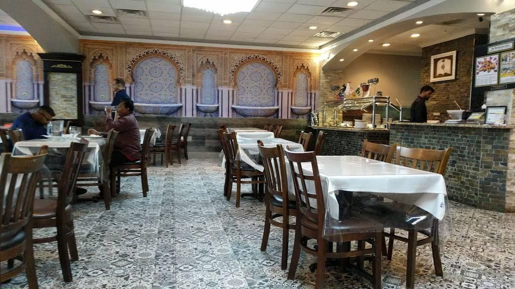 Dera Restaurant | restaurant | 7030 Spring Garden Dr, Springfield, VA 22150, USA | 7038662233 OR +1 703-866-2233