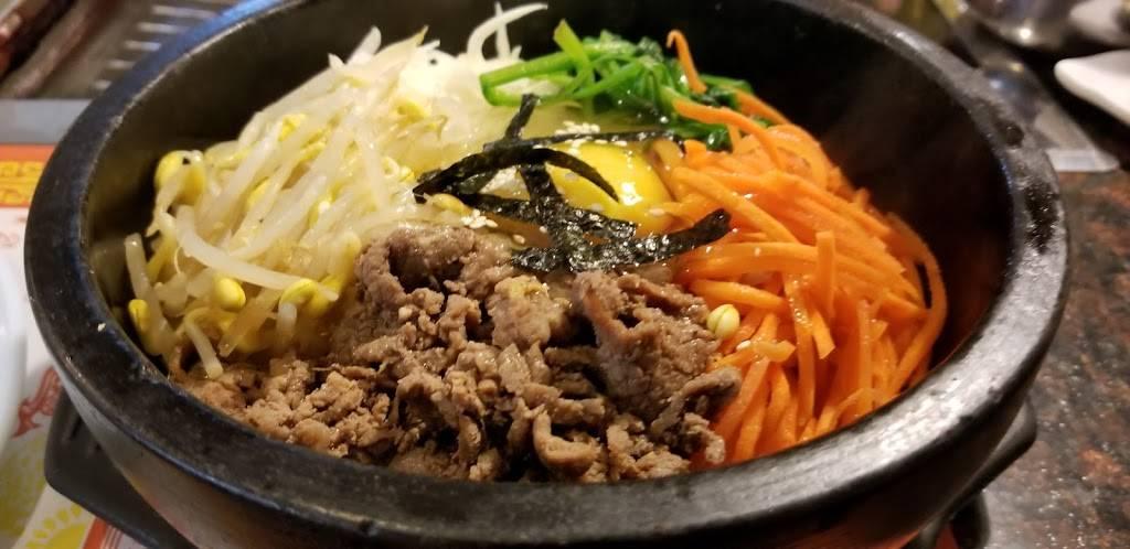 Miega Korean Barbeque   restaurant   3820 Superior Ave, E 38th St, Cleveland, OH 44114, USA   2164329200 OR +1 216-432-9200