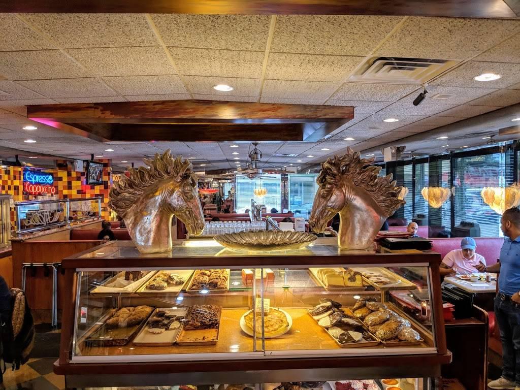 bronx riverdale diner | restaurant | 3657 Kingsbridge Ave, Bronx, NY 10463, USA | 7188846050 OR +1 718-884-6050