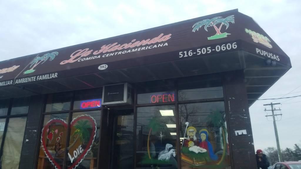 La Hacienda   restaurant   392 Clinton St, Hempstead, NY 11550, USA   5165050606 OR +1 516-505-0606
