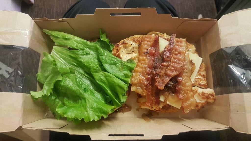 McDonalds | restaurant | 597 Grand Concourse, Bronx, NY 10451, USA | 7184028608 OR +1 718-402-8608