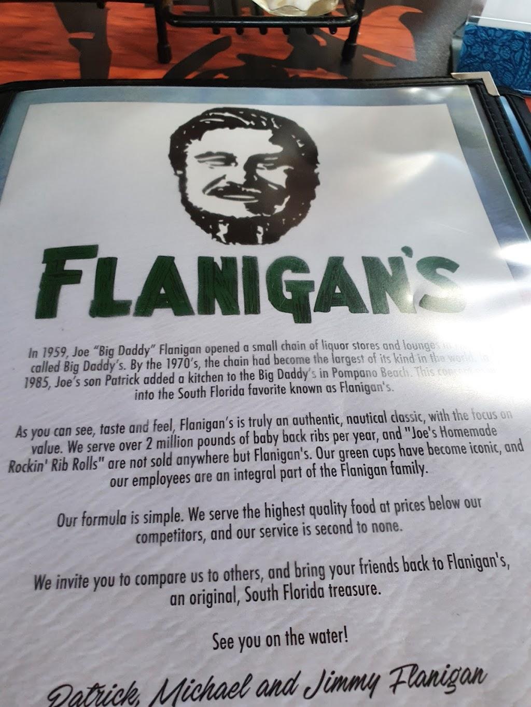 Flannigand   restaurant   13205 Biscayne Blvd, North Miami, FL 33181, USA