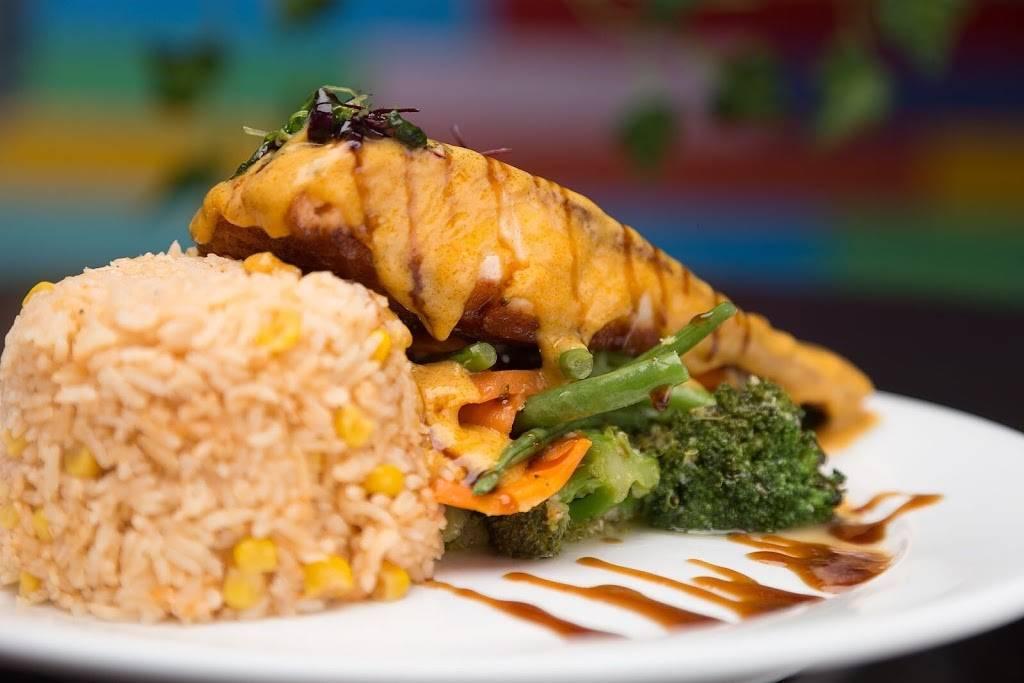 La CANTINA HEIGHTS | restaurant | 4460 Broadway, New York, NY 10040, USA | 6469187503 OR +1 646-918-7503