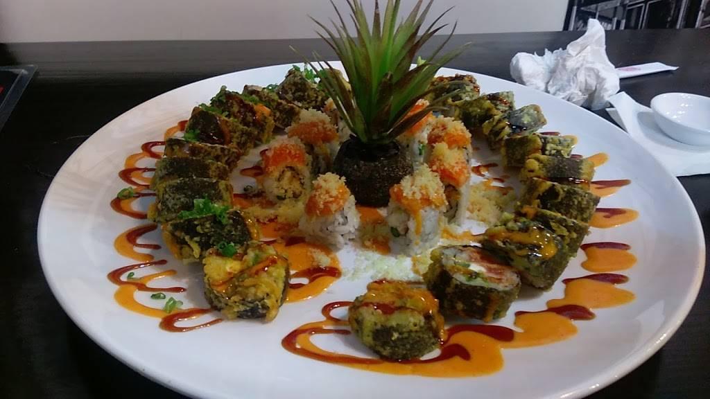 Sushi Nova   restaurant   16081 South La Grange Road, Orland Park, IL 60467, USA   7084604778 OR +1 708-460-4778