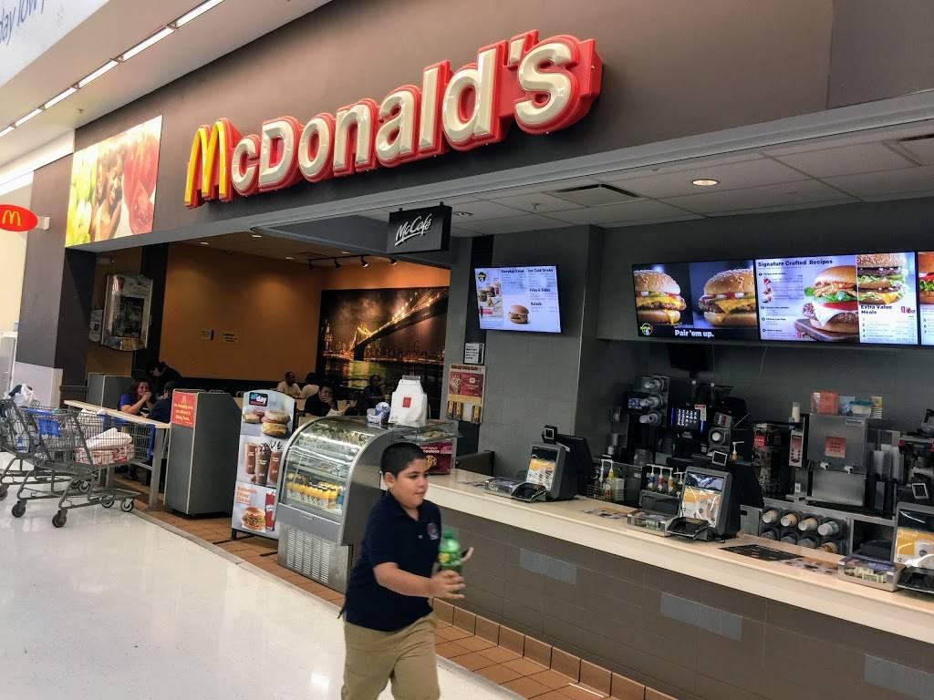 McDonalds | cafe | 400 Park Plaza Dr, Secaucus, NJ 07094, USA | 2012710020 OR +1 201-271-0020