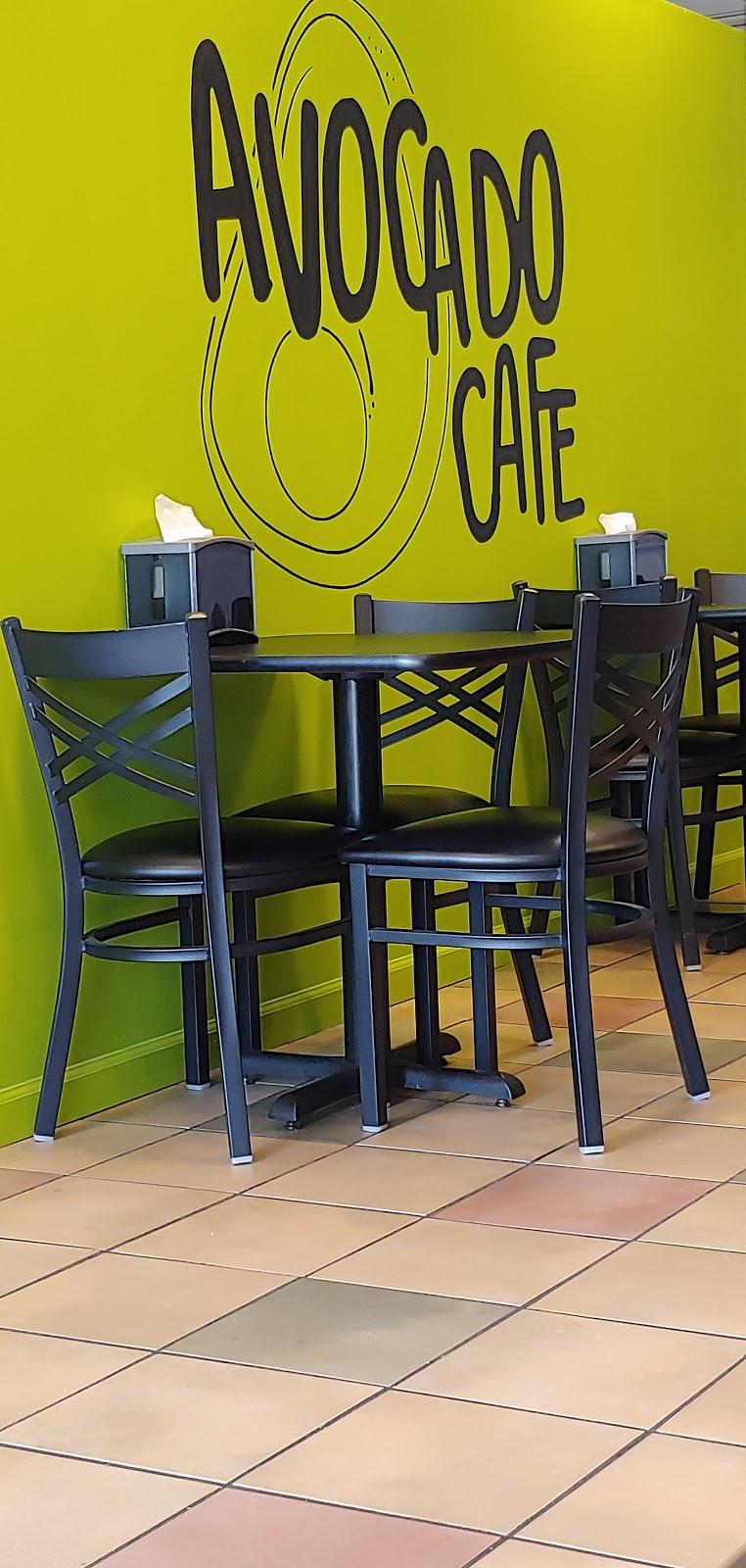 Avocado Cafe   restaurant   1048 Lincoln Way E, Chambersburg, PA 17201, USA   7175048589 OR +1 717-504-8589