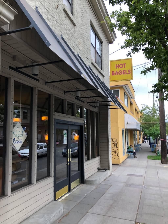 Bagel Oasis | bakery | 2112 NE 65th St, Seattle, WA 98115, USA | 2065260525 OR +1 206-526-0525