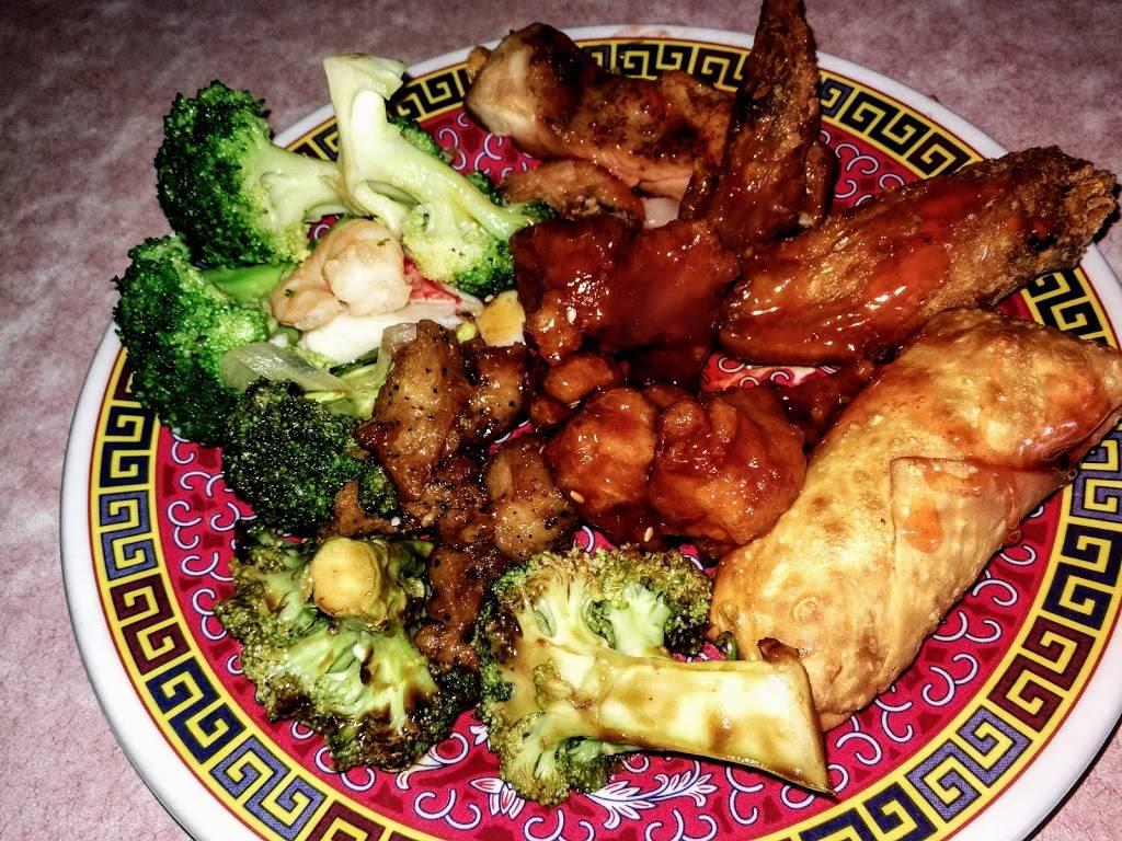 China Buffet Restaurant 310 N Main St Saluda Sc 29138 Usa