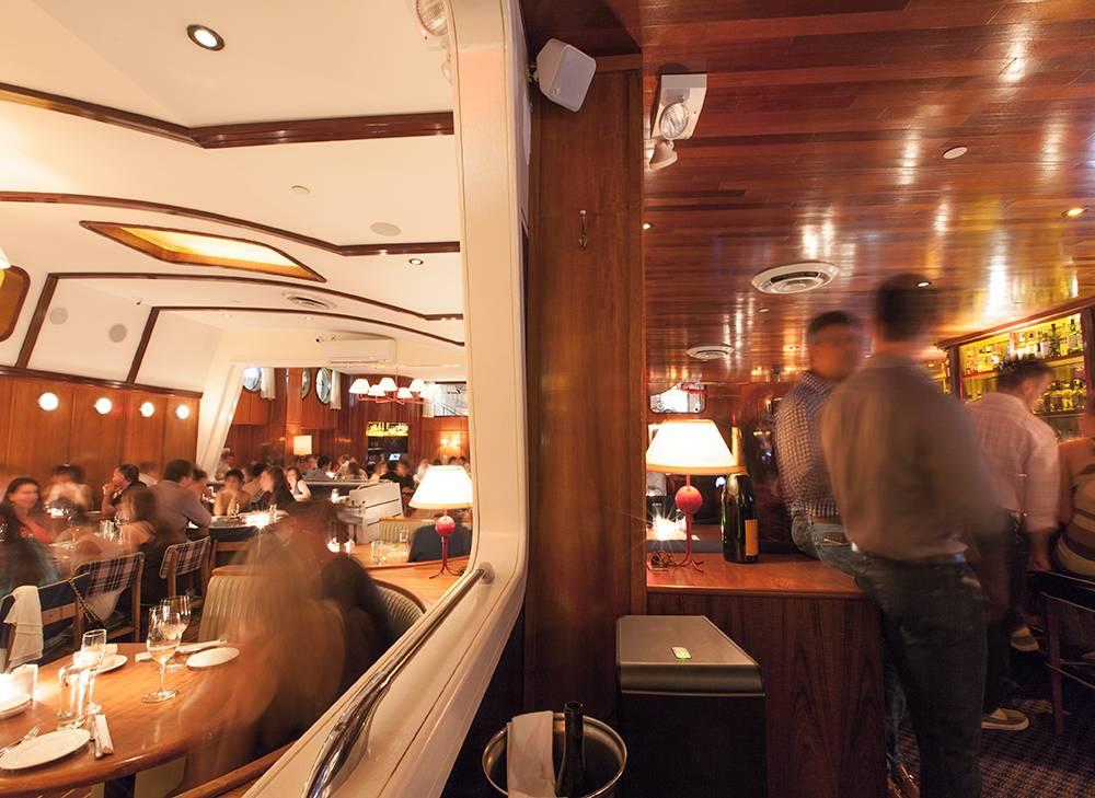 Lure Fishbar | restaurant | 142 Mercer St, New York, NY 10012, USA | 2124317676 OR +1 212-431-7676