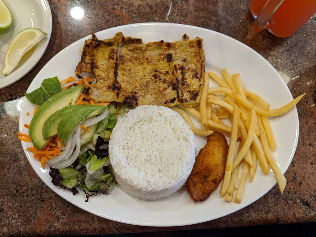 Noches de Colombia | meal delivery | 2821 Bergenline Ave, Union City, NJ 07087, USA | 2017668080 OR +1 201-766-8080
