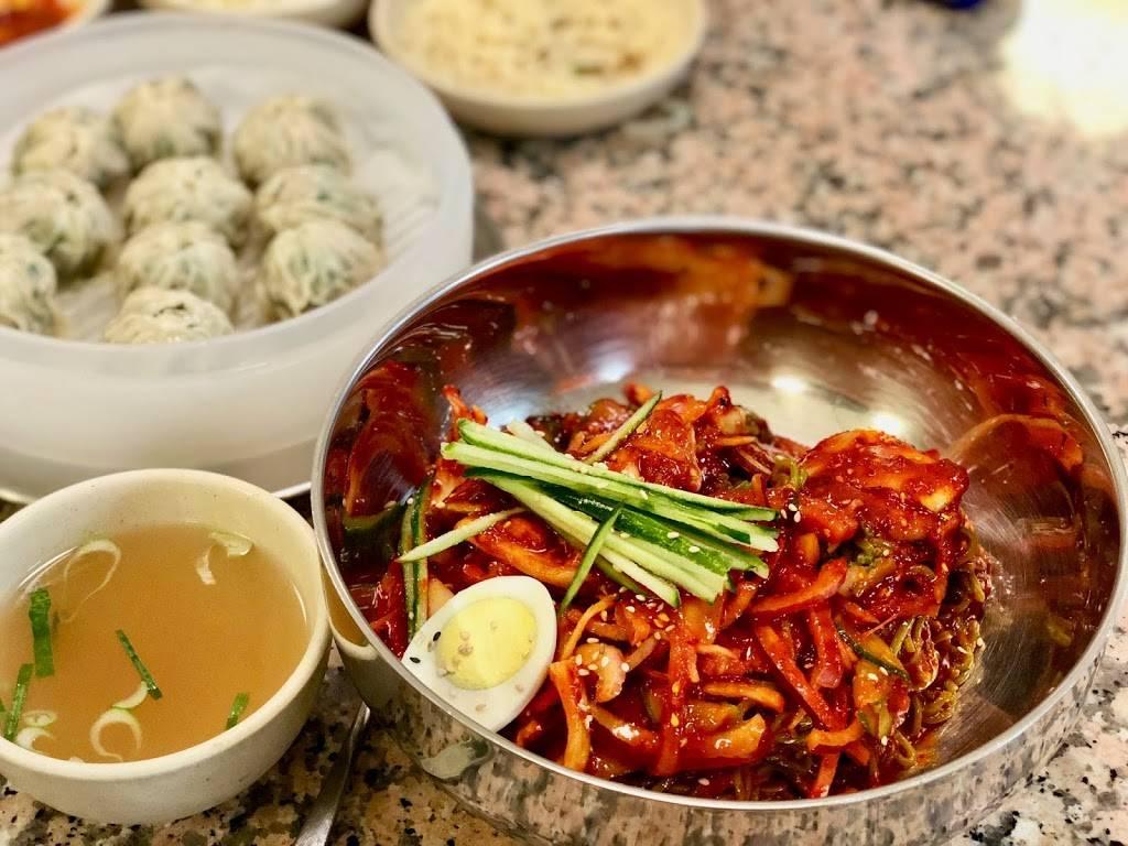 Myung Dong Kyoja | restaurant | 1000 N Euclid St, Anaheim, CA 92801, USA | 7145337789 OR +1 714-533-7789