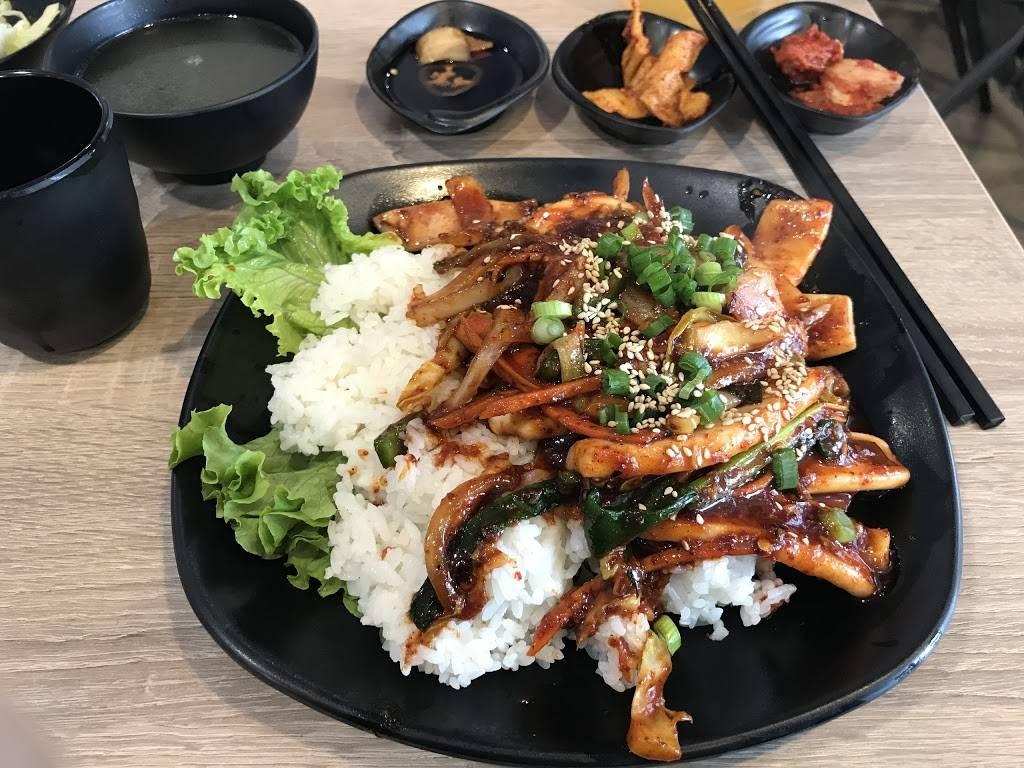 Coco Monster   restaurant   2 Hutton Centre Dr #204, Santa Ana, CA 92707, USA   6572125860 OR +1 657-212-5860
