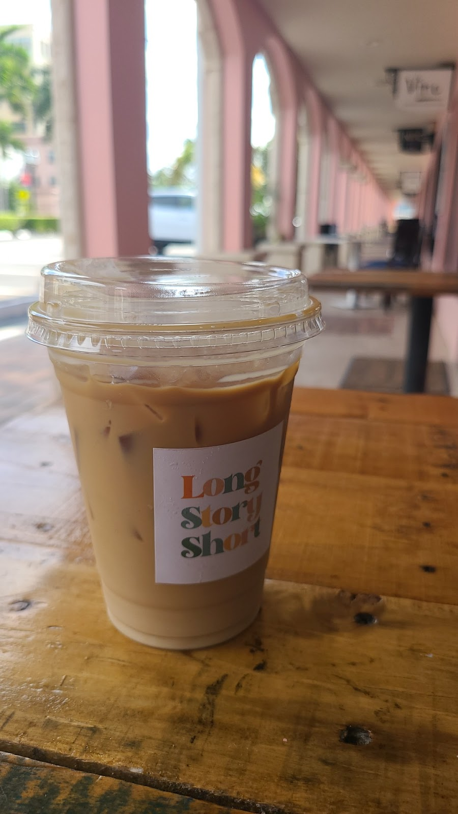 Long Story Short Cafe | cafe | 132 NE 2nd St, Boca Raton, FL 33432, USA | 5613342952 OR +1 561-334-2952