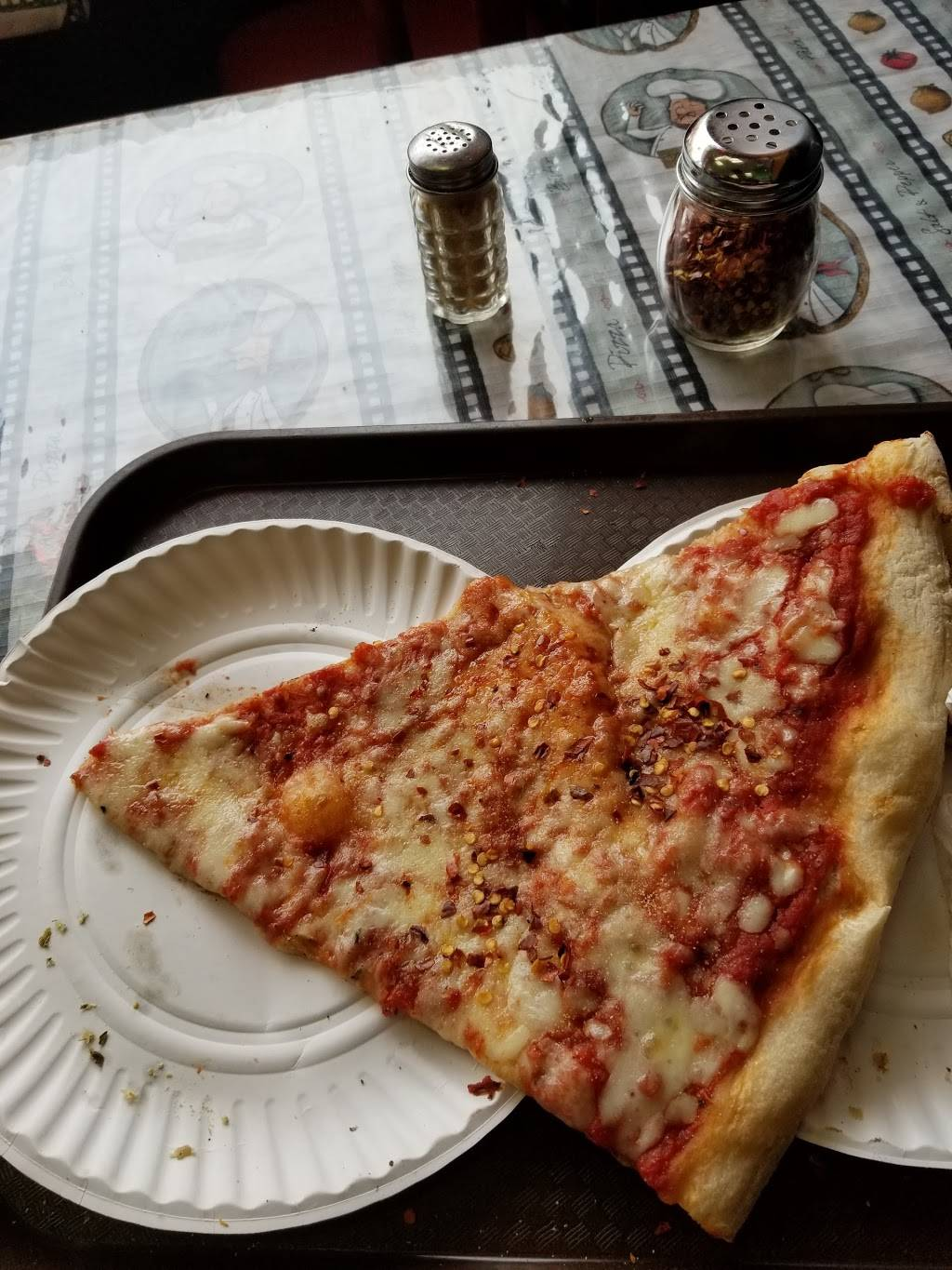 Bedford Pizza | restaurant | 380 Bedford Park Blvd, Bronx, NY 10458, USA | 9178010770 OR +1 917-801-0770