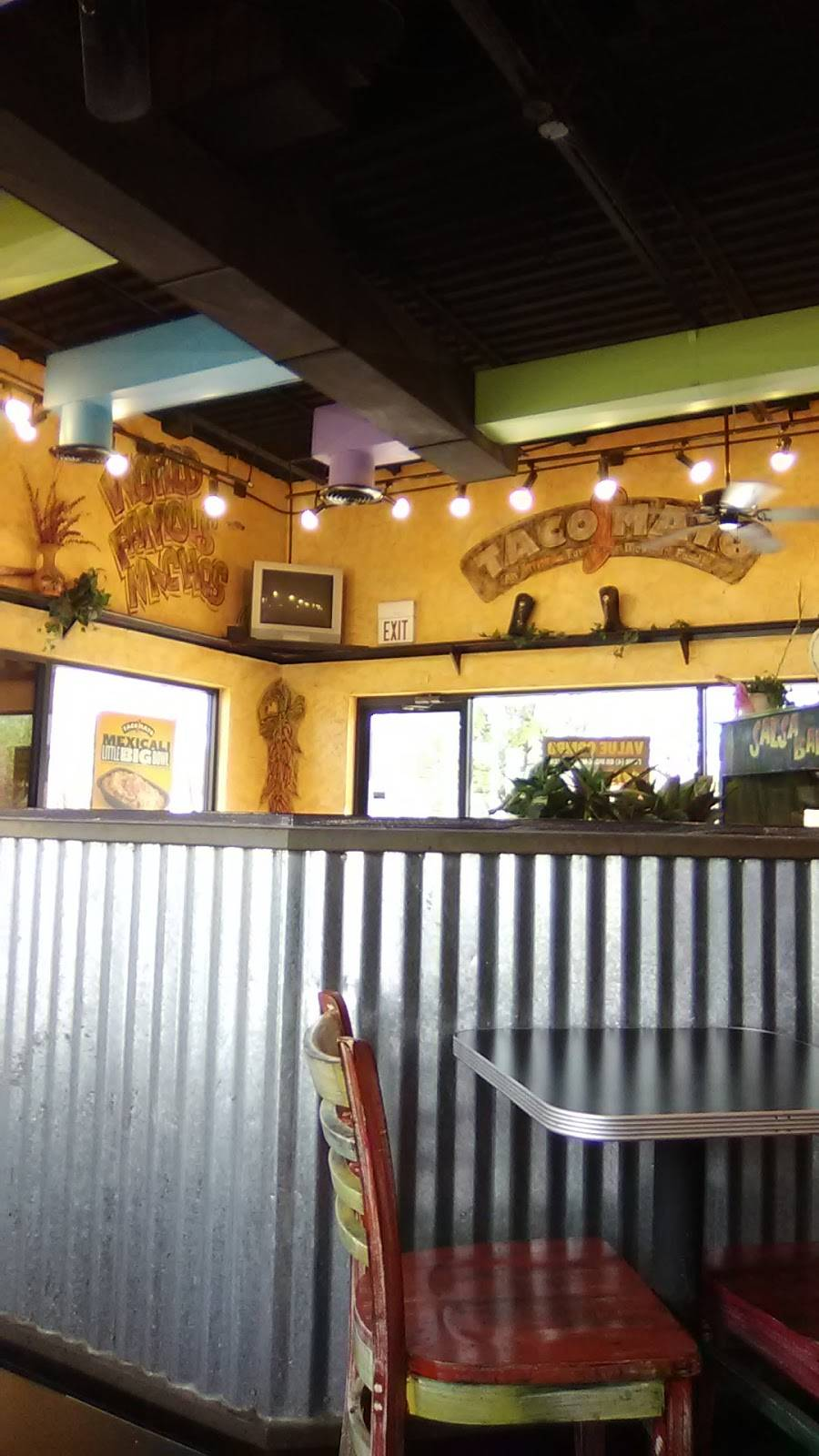 Taco Mayo | restaurant | 101 E. Highway St, Holdenville, OK 74848, USA | 4053793838 OR +1 405-379-3838