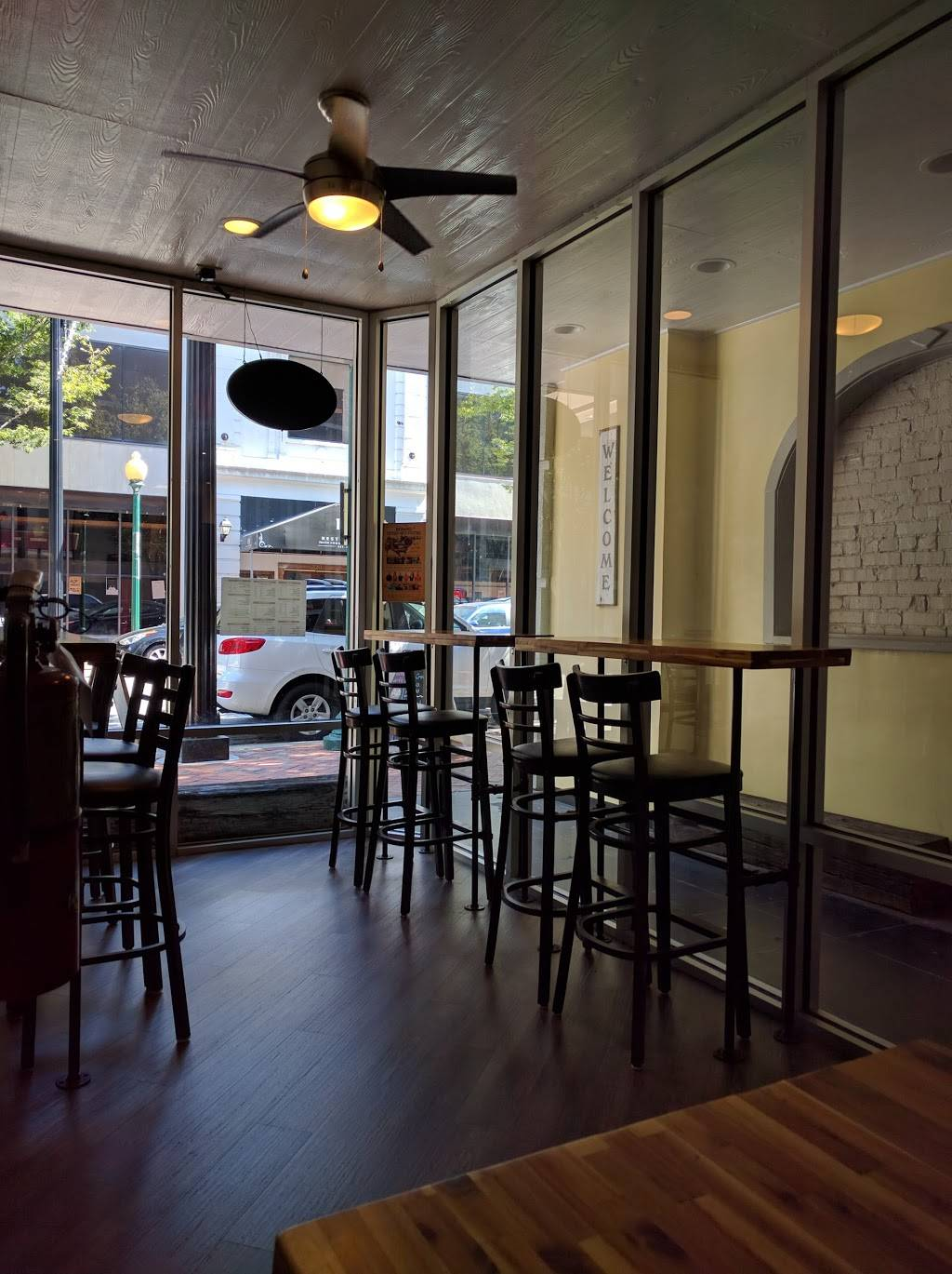 California Burrito   restaurant   319 Granby St, Norfolk, VA 23510, USA   7576220305 OR +1 757-622-0305