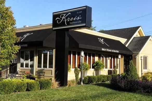 Kreis Steakhouse & Bar | restaurant | 535 S Lindbergh Blvd, St. Louis, MO 63131, USA | 3149930735 OR +1 314-993-0735