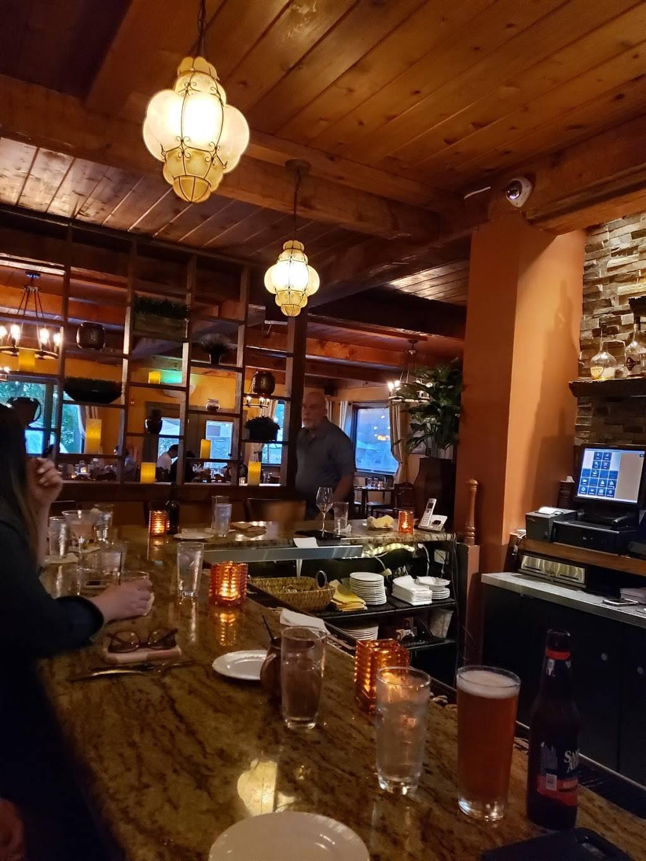 Terrazza Restaurant 645 Douglas Pike Smithfield Ri