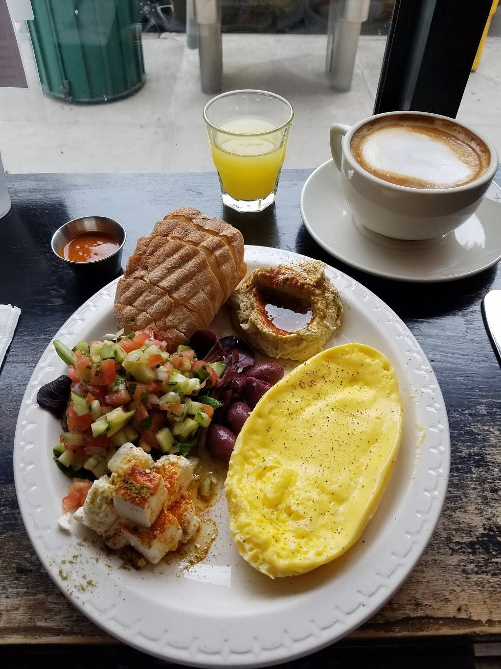 B Cup Cafe New York City | cafe | 212 Avenue B, New York, NY 10009, USA | 2122284808 OR +1 212-228-4808