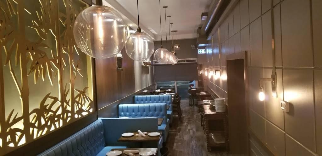 Riz on St Clair | restaurant | 760 St Clair Ave W, Toronto, ON M6C 1B5, Canada | 4164878388 OR +1 416-487-8388