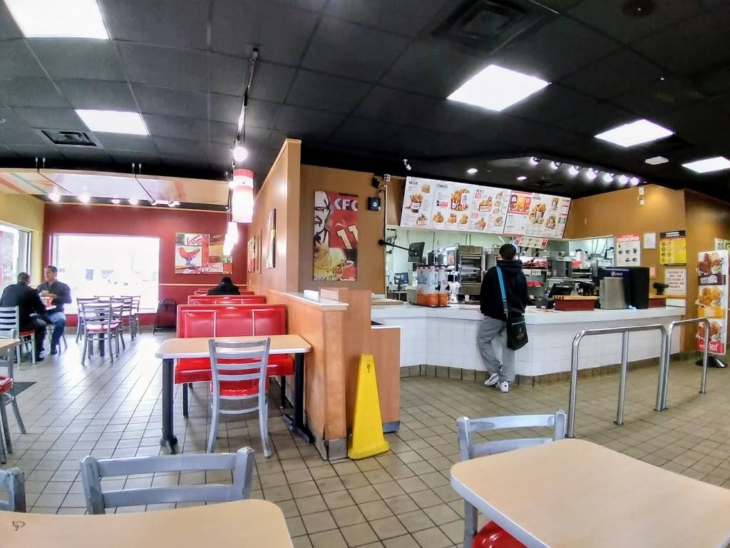 KFC   restaurant   1453 Forest Ave, Staten Island, NY 10302, USA   7184472822 OR +1 718-447-2822